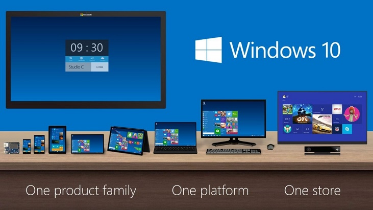 10 reasons to try out Windows 10 - 1
