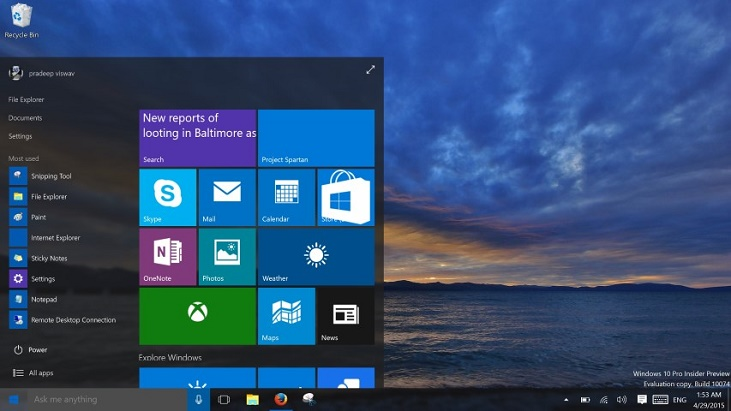 10 reasons to try out Windows 10 - 3