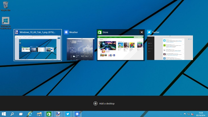 10 reasons to try out Windows 10 - 7