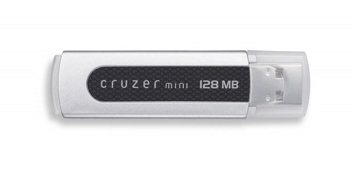 USB Cruzer