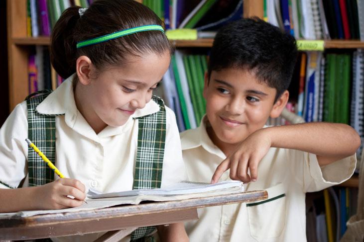 catholic-school-kids