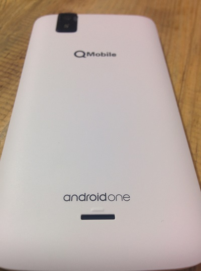 Android One QMobile