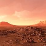 Enjoy a trip to Mars