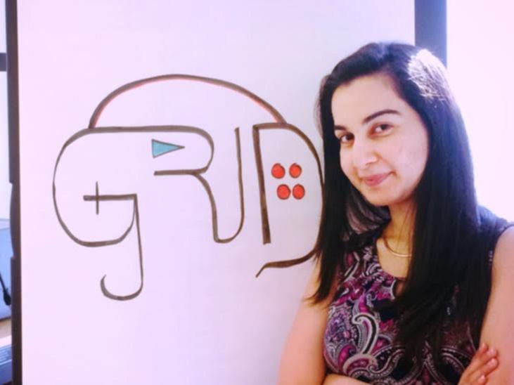 Mariam Adil GRID