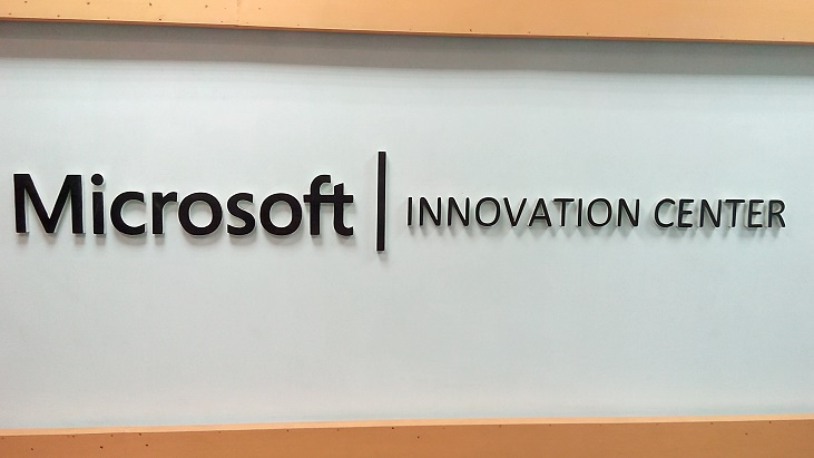 microsoft innovation center offers internships to 7th batch of it graduates