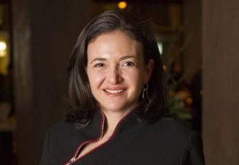 Sheryl Sandberg COO Facebook