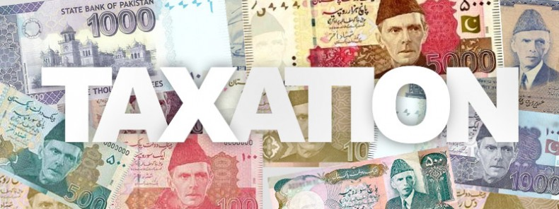 Tax Assistant Pakistan