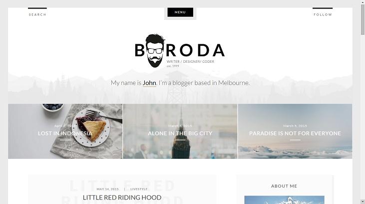 Boroda