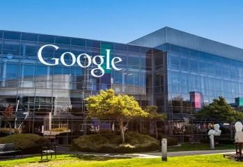 Google New Company Alphabet