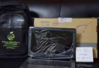 Haier Laptops
