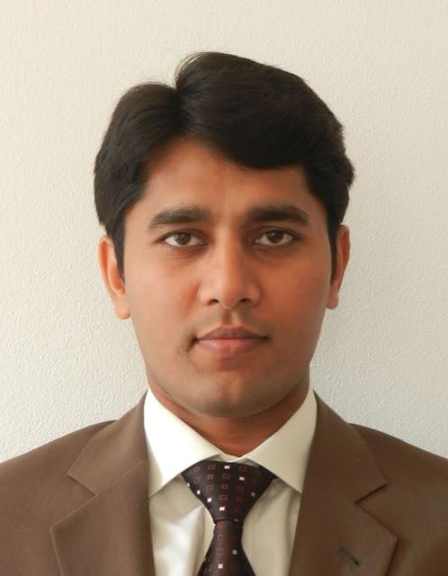 Rizwan Asghar