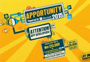 Apportunity 2015