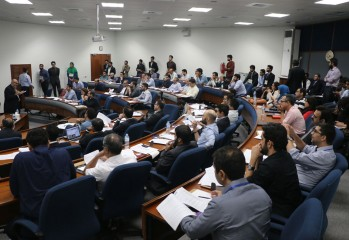 LUMS Investor Summit