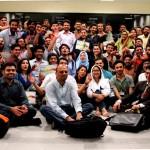 Startup Weekend Lahore 2015