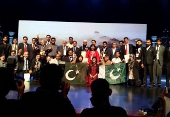 APICTA Pakistan