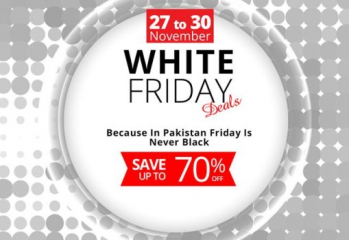 HomeShopping White Friday