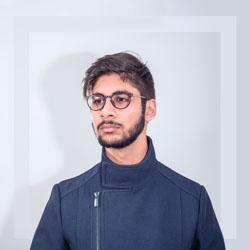 Asad Jamal Malik, 19, Noema