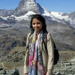 Azqa Nadeem, 22