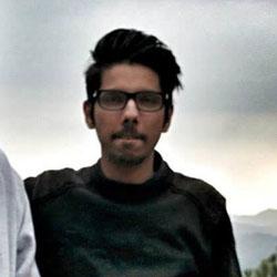 Maaz Kamal, 23, Interacta