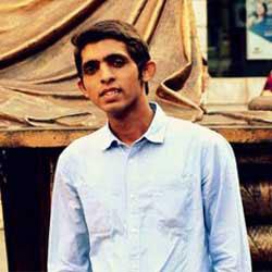 Mian Hamza, 21, AutoGenie