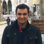 Mohammed Khanani, 22