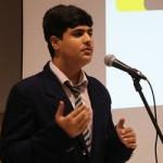Muhammad Shahzad, 14
