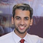 Sameer Ahmad Khan, 25