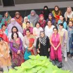 WomenX-Program