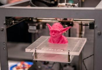 3D printing Pakistan