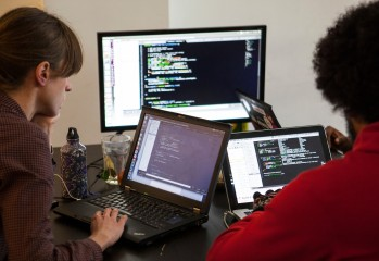 Woman Coders