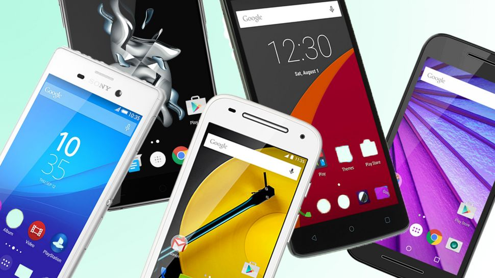 a93fdd3b0 The top 5 smartphones that you can buy under 10