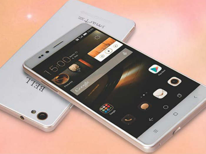 Indian firm launched world's cheapest smartphone and now ...