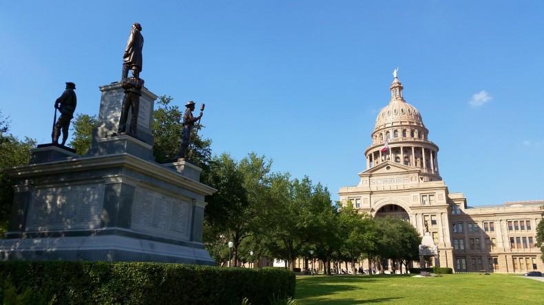 Capitol Texas