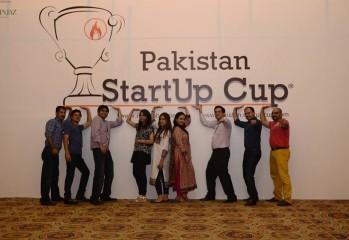 Pakistan Startup Cup
