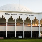Ghulam Ishaq Khan Institute of Engineering Sciences and Technology (GIKI)