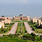 National University of Sciences and Technology (NUST)