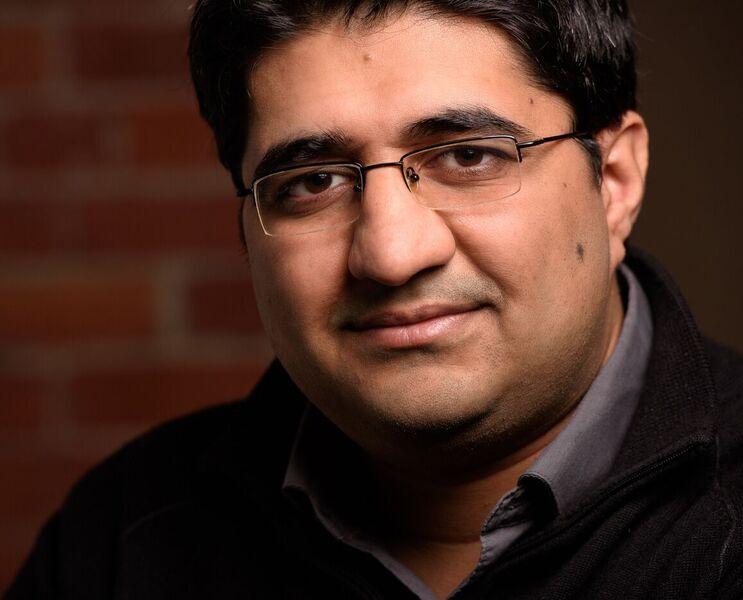 Osama A. Hasmi