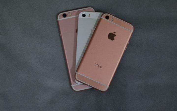 iphone - a