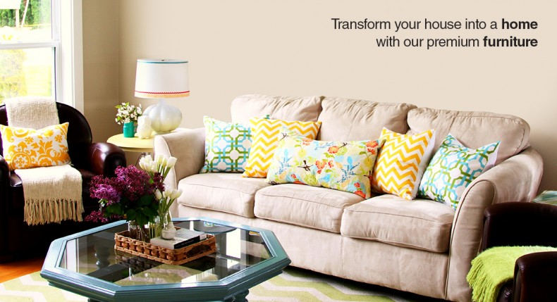 Hsn Ventures Launches Ecommerce Store For Home Furniture