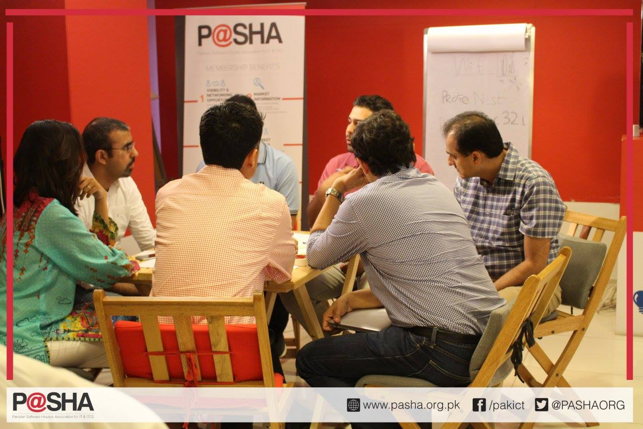 P@SHA Roundtables