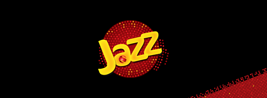 Mobilink relaunches Jazz brand With a refreshed logo and a ...