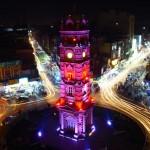 Clock_Tower_Faisalabad_by_Usman_Nadeem