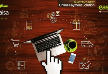Cover Easypay