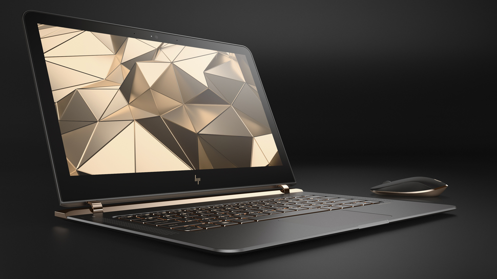 HP Gold Main Cover