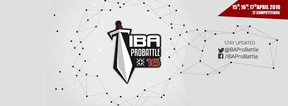 IBA Probattle