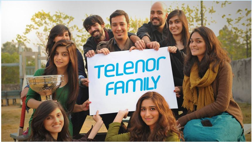 Telenor Family