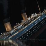Film Titanic 3-D