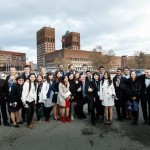 Telenor Youth Forum 2016