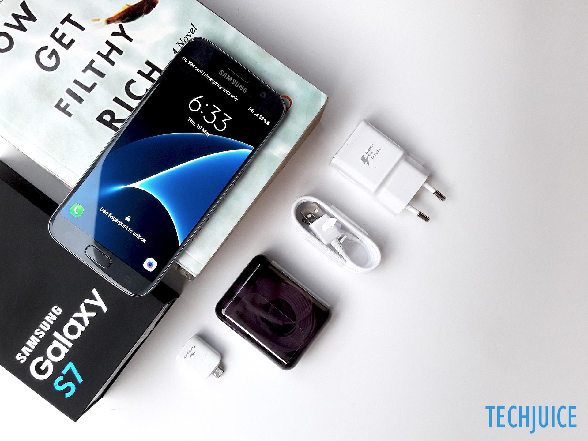 Samsung Galaxy A7 2_firstimpression