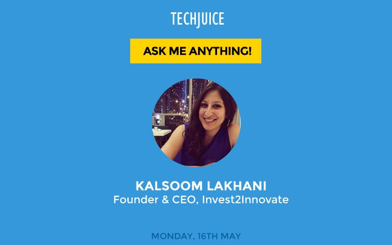 AMA Website - Kalsoom Lakhani